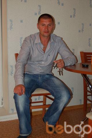 Фото мужчины дюша, Кемерово, Россия, 48