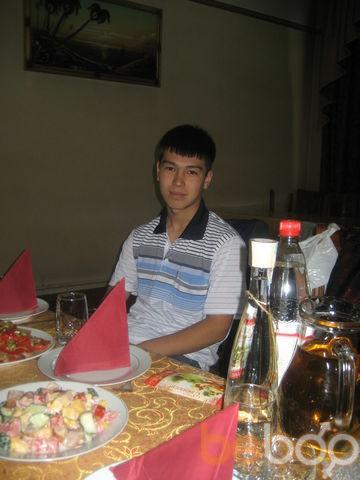 Фото мужчины rusta, Алматы, Казахстан, 26