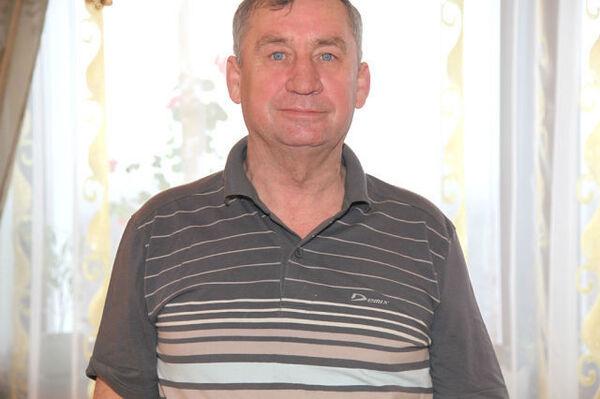 Фото мужчины Владимир, Минск, Беларусь, 67