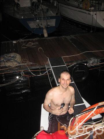 Фото мужчины stas, Одесса, Украина, 42