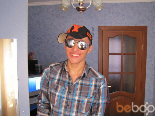 Фото мужчины Wyatt, Астана, Казахстан, 30