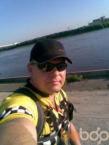 Фото мужчины gans723, Омск, Россия, 47