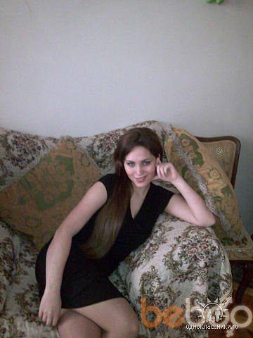 Фото девушки lapocka, Афины, Греция, 30