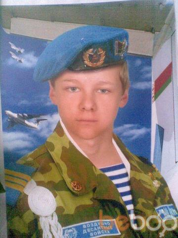 Фото мужчины Kolia bdb, Новополоцк, Беларусь, 26