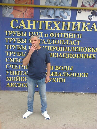 Фото мужчины Андрей, Астрахань, Россия, 47