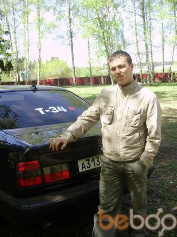 Фото мужчины koks313, Москва, Россия, 35
