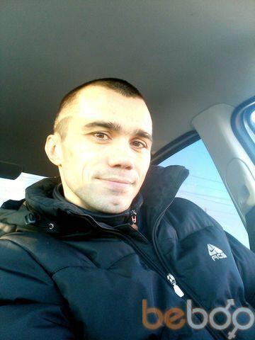 Фото мужчины ИРШАТ, Пышма, Россия, 41