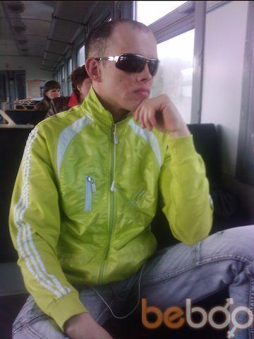 Фото мужчины Канстантин, Минск, Беларусь, 31