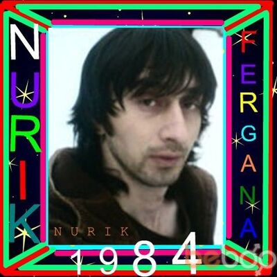 Фото мужчины Nurikjannn, Калининград, Россия, 33