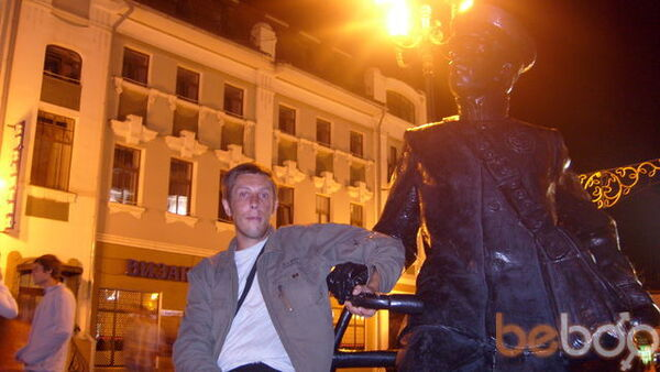 Фото мужчины kamissar30, Нижний Новгород, Россия, 36