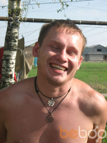 Фото мужчины al5550, Александров, Россия, 34