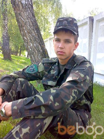 Фото мужчины renovatio, Владимир-Волынский, Украина, 28