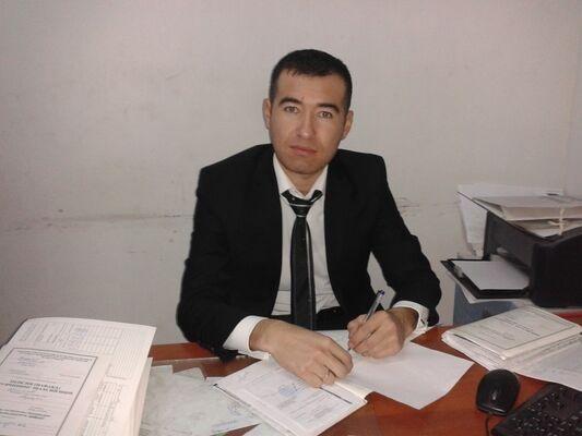 Фото мужчины Xayrulla, Красноярск, Россия, 33