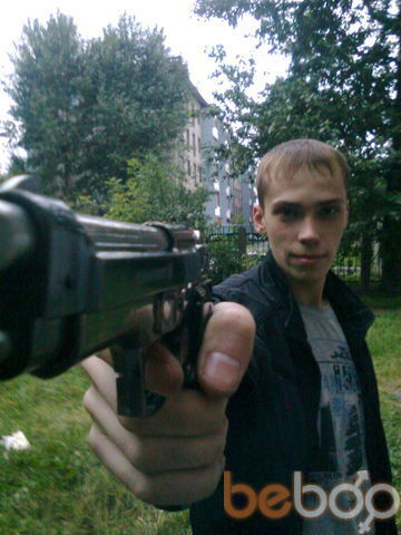 Фото мужчины Dead, Череповец, Россия, 30