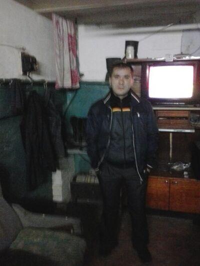 Фото мужчины иван, Березники, Россия, 36