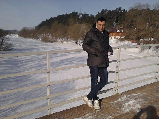 Фото мужчины Muslim, Видное, Россия, 27