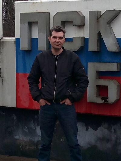 Фото мужчины Олег, Великие Луки, Россия, 44
