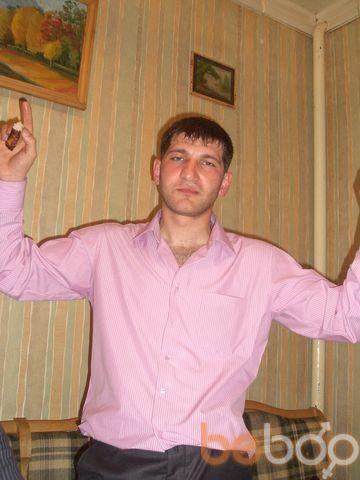 Фото мужчины Бугул, Москва, Россия, 34