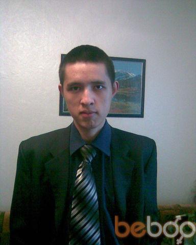 Фото мужчины Anuar, Астана, Казахстан, 27