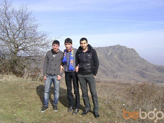 Фото мужчины V A H E, Ереван, Армения, 26