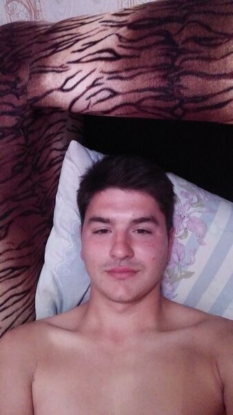 Фото мужчины Сергей, Бендеры, Молдова, 24