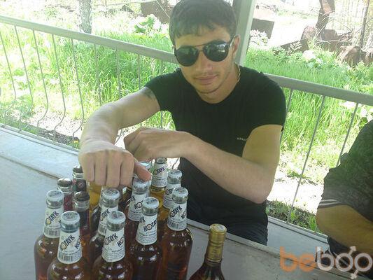 Фото мужчины DAVO2323, Большой Камень, Россия, 26