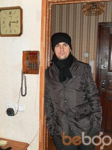Фото мужчины pasha, Минск, Беларусь, 34