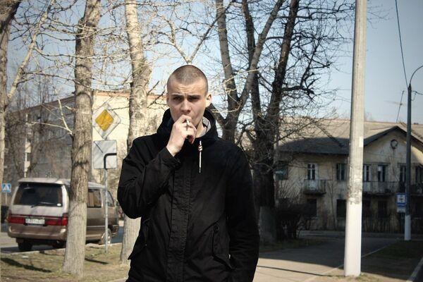 Фото мужчины Hiho, Москва, Россия, 22