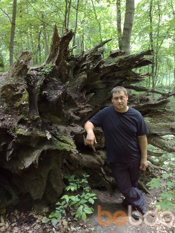 Фото мужчины лунь, Харьков, Украина, 44