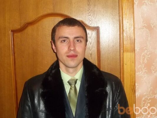 Фото мужчины Anton, Минск, Беларусь, 34