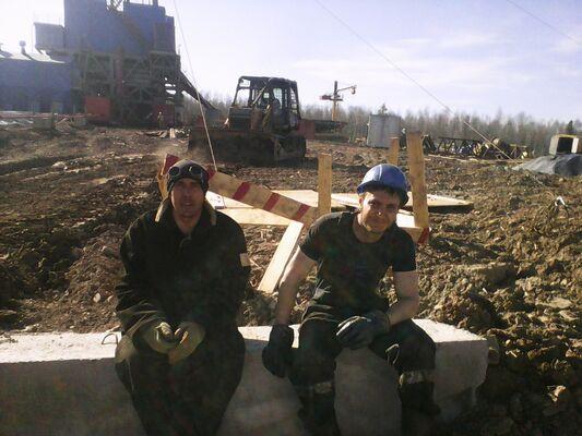 Фото мужчины ххх379, Каневская, Россия, 36