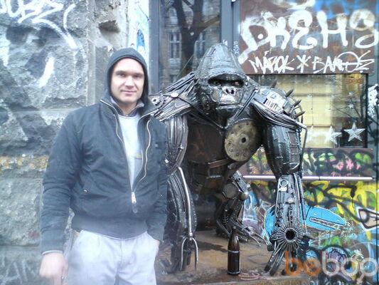 Фото мужчины Dexter, Берлин, Германия, 36