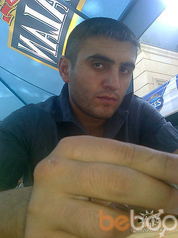 Фото мужчины celil87, Баку, Азербайджан, 30