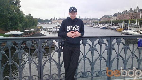Фото мужчины petruha1222, Упсала, Швеция, 31