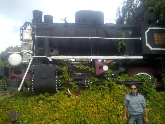 Фото мужчины сергей, Борисоглебск, Россия, 33