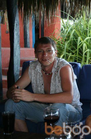 Фото мужчины Momia, Каракас, Венесуэла, 41