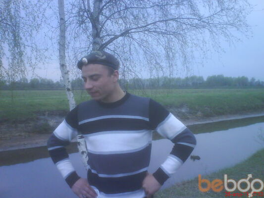 Фото мужчины Aleks, Пинск, Беларусь, 27