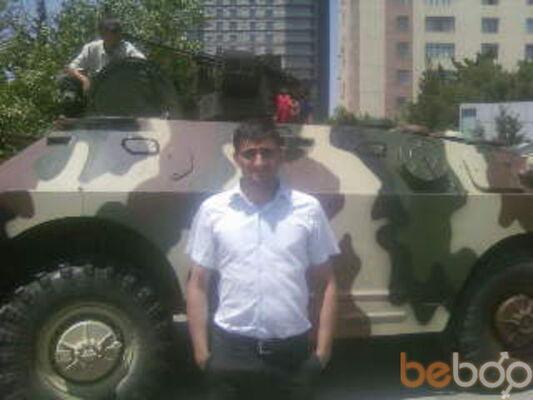 Фото мужчины avaraa, Баку, Азербайджан, 35