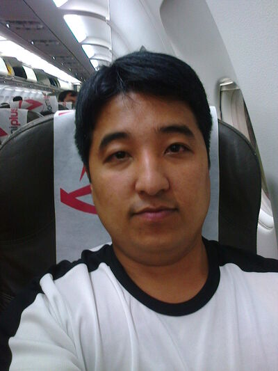 Фото мужчины смаилмен, Астана, Казахстан, 31