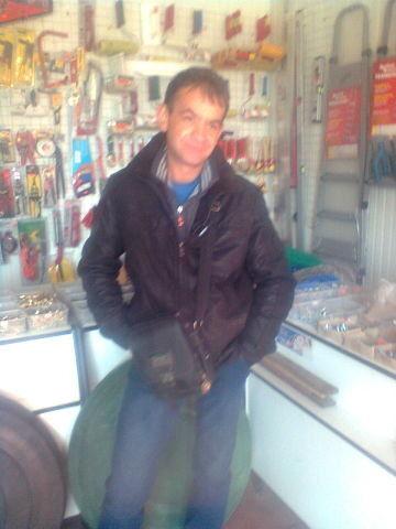 Фото мужчины геннадий, Татарбунары, Украина, 41