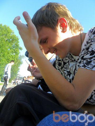 Фото мужчины SaZO_ON, Иркутск, Россия, 25