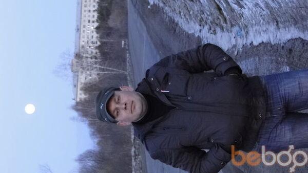 Фото мужчины TyrIST, Лесозаводск, Россия, 35