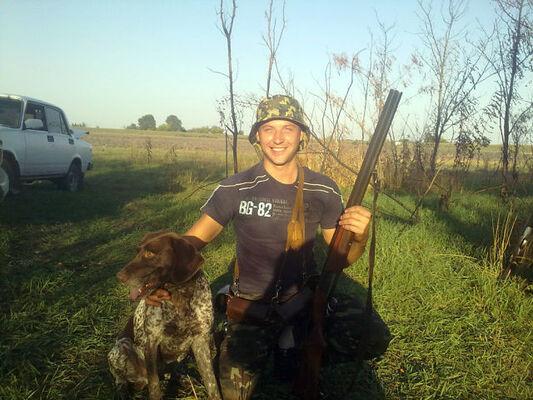 Фото мужчины Vova, Херсон, Украина, 30