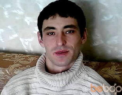 Фото мужчины Казбек, Черкесск, Россия, 34