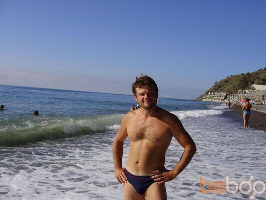 Фото мужчины Ромзес, Киев, Украина, 41