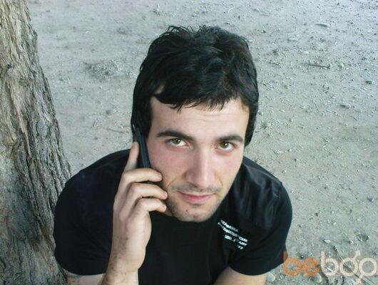 Фото мужчины nikoloza555, Тбилиси, Грузия, 33