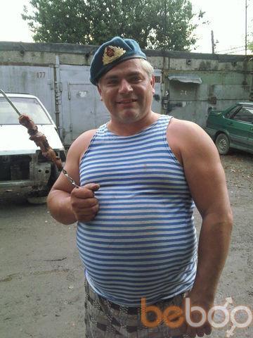 Фото мужчины eddisson, Екатеринбург, Россия, 49