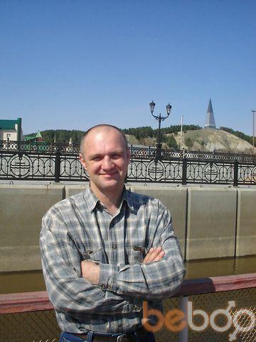 Фото мужчины Николай, Ханты-Мансийск, Россия, 43