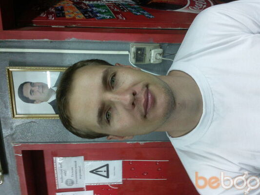 Фото мужчины Anonim, Ашхабат, Туркменистан, 37