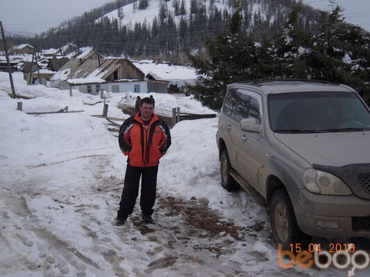 Фото мужчины Евгений, Семей, Казахстан, 31